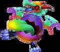 Dragonnet (Cauchemar) DDD