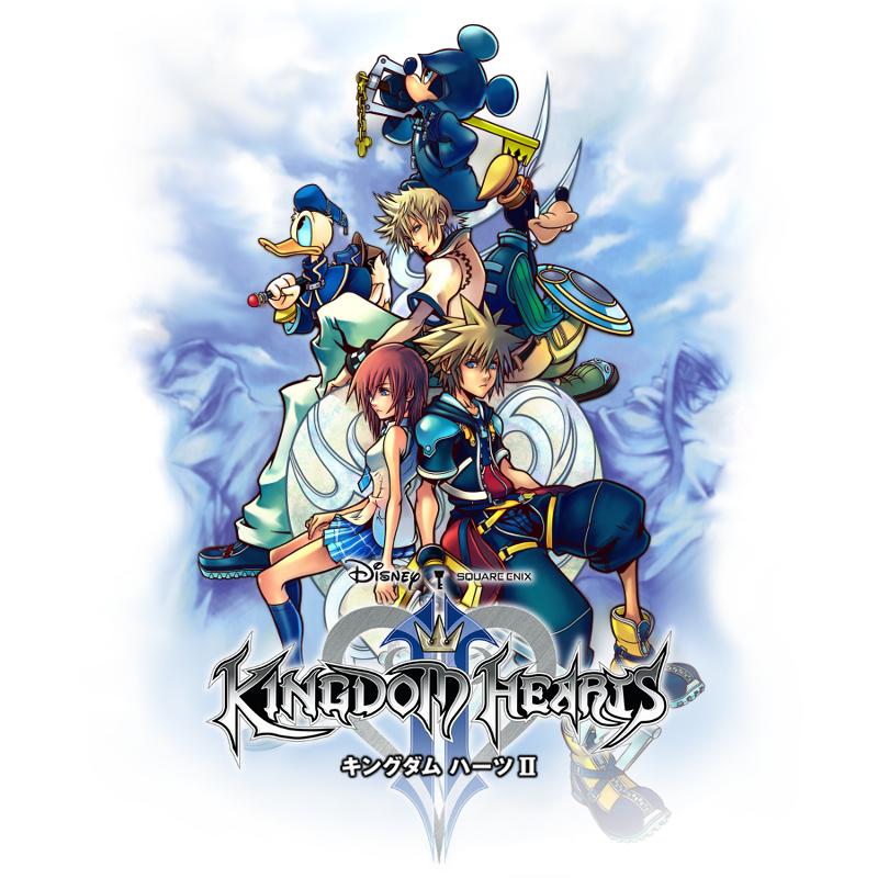 Kingdom Hearts II Original Sou...