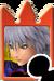 Riku Replica - A3 (card)