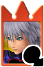 Riku Replica - A3 (card)