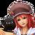 User Shiki KH3D