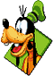 Goofy from COM talk sprite