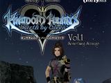 Kingdom Hearts: Birth by Sleep (Romans)