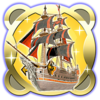Vaisseau amiral KHIII