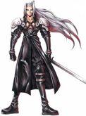 184px-Sephiroth FFVII