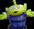 Alien KHIII