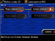 Interface Surcadence KHR