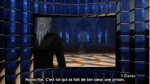 KINGDOM HEARTS 3D Dream Drop Distance - Trailer Anglais STFR