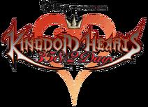 Kingdom Hearts 358-2 Days Logo KHD