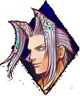 Sprite Sephiroth atrwork MadeinClém