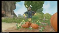 Épouvantail (Mission photo) Kingdom Hearts III