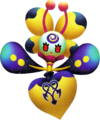 Wheeflower (Nightmare)