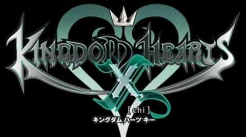 Kingdom Hearts χ chi - Dearly Beloved (COMPLETE)
