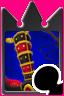 Maître des Tours (carte)