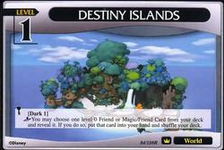 Destiny Islands ADA-84