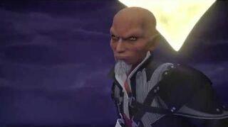 Kingdom Hearts III Re Mind Combat contre Maître Xehanort (Limitcut)
