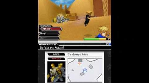 USA Kingdom Hearts 358 2 Days Walkthrough 51 ~ Day 97 Part 2