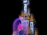 Misión 38: Investigar al dueño del castillo