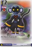 Powerwild BoD-103