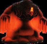 Titan de Lave