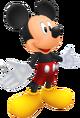 Mickey KH