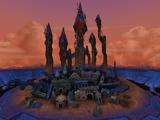 Villain's Vale