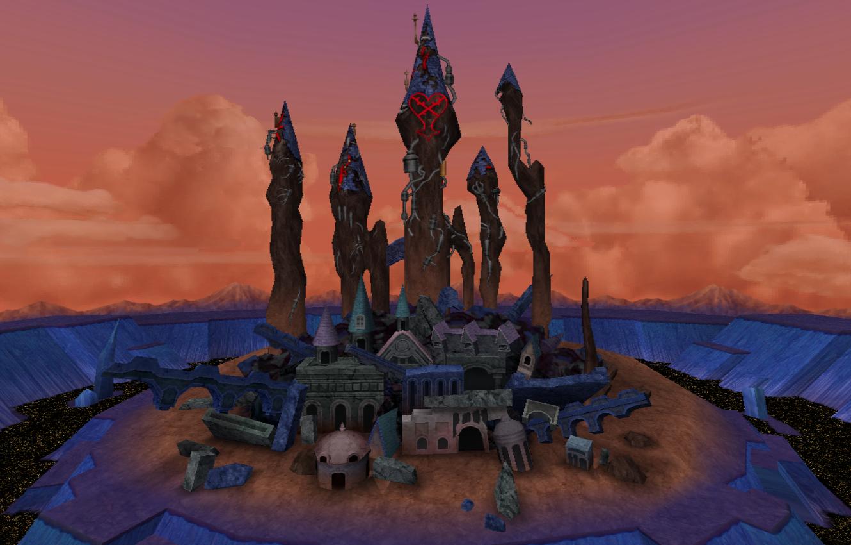 Villain S Vale Kingdom Hearts Wiki Fandom Powered By Wikia