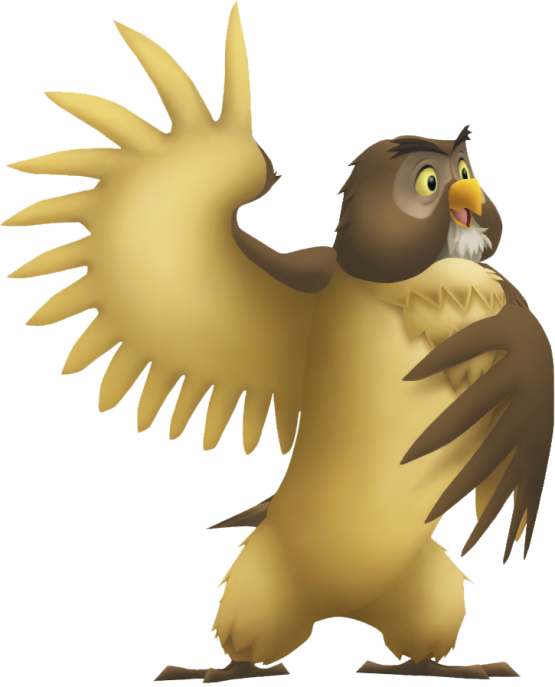 matre hibou - Maitre Hibou