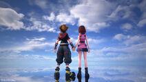 Kingdom Hearts III ReMind screenshot 8