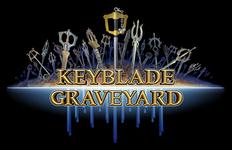 Nécropole des Keyblades (Logo) KHIII