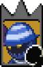 Naipe enemigo (CoM) - Pirata volador