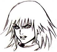 Riku- Concept 2 (Art) KH