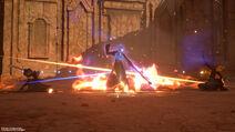 Kingdom Hearts III ReMind screenshot 12