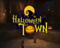 HalloweenTownKHReCoM