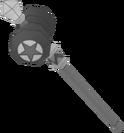 Hammer Staff (TR) KHII