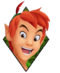 Peter Pan content MadeinClém