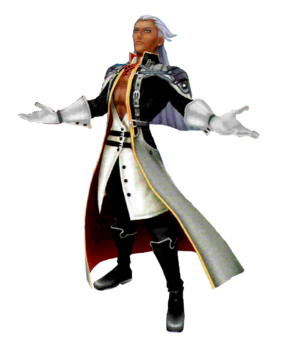 Xehanort's Heartless