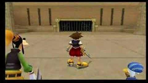 Kingdom Hearts Tournament - Phil Cup