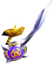Xion (Third Form) Weapon KHD