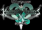KH χ chi Logo