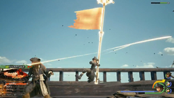KHIII Stream SEP TGS Storm Flag