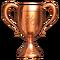Trophée (Bronze) PS3