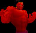 Jafar Génie KHREC
