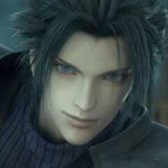 Zack Fair en Final Fantasy.