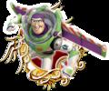 Buzz l'Éclair (Médaille)