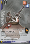 The Mayor BoD-47