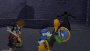 Xigbar Confrontation KH2