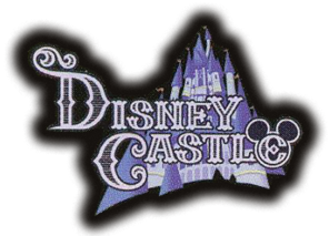 Disney Castle Logo