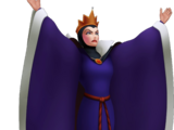 Die Koningin