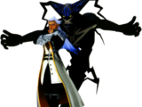 Ansem, Seeker of Darkness (Boss)